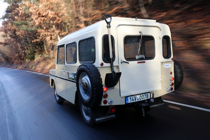 Road-trip Caradisiac - Essai exclusif du Trekka, le premier SUV Skoda