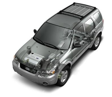 Etats-Unis/Lion Electric Vehicules : un pick-up Ford Ranger se met à l'électricité !