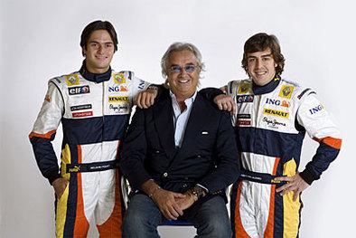 """Formule 1 - Briatore: """"Fernando sera meilleur à Melbourne """""""