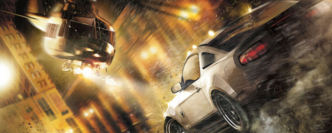 Need for speed the run en vidéo