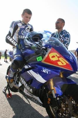 Superstock 600 - Monza: Baz, en deux temps