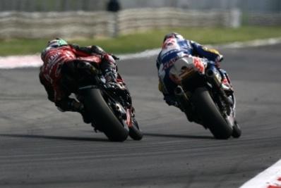 Superbike - Monza M.1: Victoire de Max... le Germain