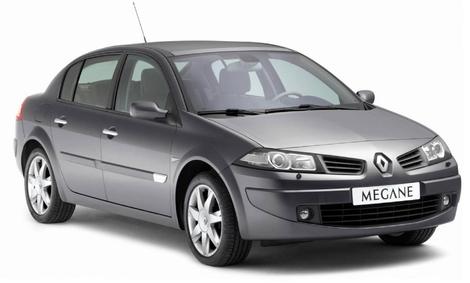Avant/après : tout savoir sur le restylage de la Renault Mégane 2
