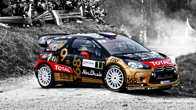 PSA veut regrouper Peugeot Sport et Citroën Racing dans un centre d'excellence avec DS