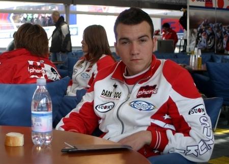 Superstock 1000 - Monza D.3: Simeon fait la bonne affaire