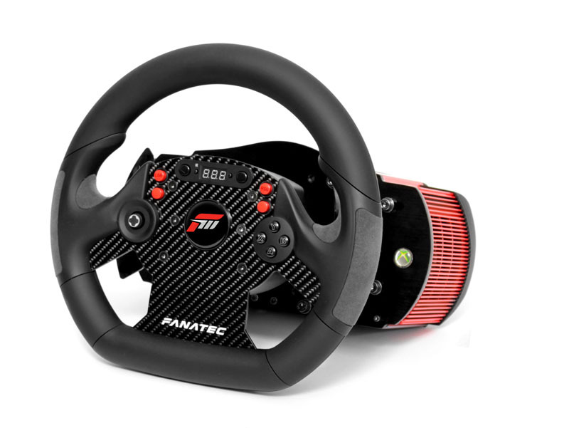 fanatec csr forza 4 essai complet. Black Bedroom Furniture Sets. Home Design Ideas