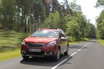 Peugeot 2008Allure22400 €