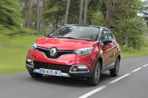 Renault CapturIntens23300 €