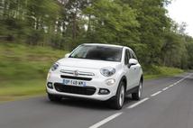 Fiat 500XPopstar22290 €