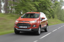Ford EcosportTitanium21690 €