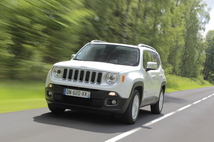 Jeep RenegadeLongitude23 350 €