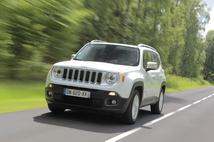 Jeep RenegadeLongitude23350 €