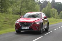 Mazda CX-3Dynamique24550 €