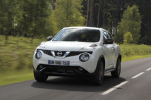 Nissan JukeConnect edition22 750 €