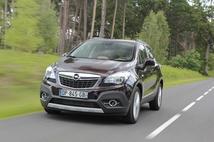 Opel MokkaCosmo24450 €