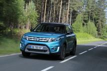 Suzuki VitaraPrivilège21690 €