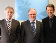 Luxembourg/Lorraine : main dans la main pour le développement des transports alternatifs à la voiture