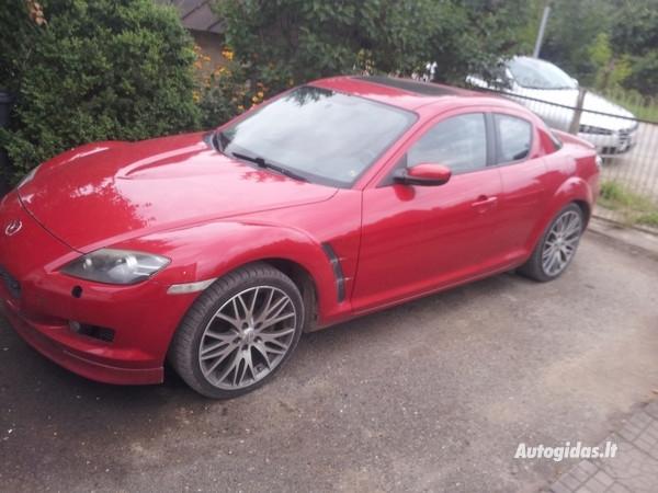 Une Mazda RX-8 qui consomme comme une petite Renault, c'est possible