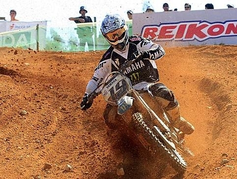 MX 1 en Bulgarie, David Philippaerts toujours au top