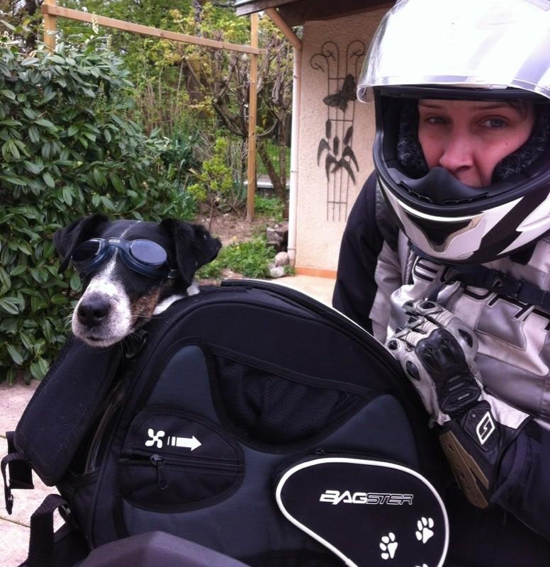 La KTM Adventure 1190 au quotidien : épisode 3, entretien et quotidien