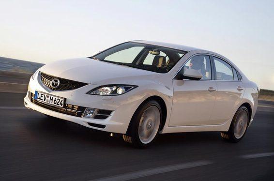 Essai vidéo - Mazda 6 : maturité éclatante