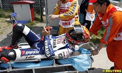 Moto GP - France: Lorenzo est-il Iron Man ?