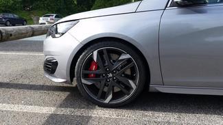 Peugeot nous annonce la 308 GTI