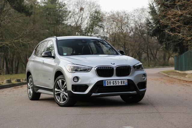 Audi-BMW-Mercedes: qui est le patron 2017?