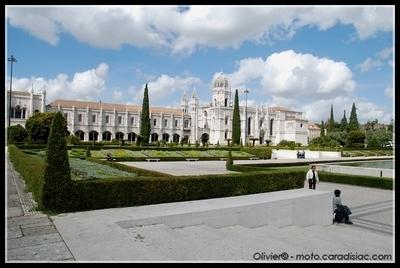 Carnet de voyage – Jour 4 : Lisboa nous voilà !!