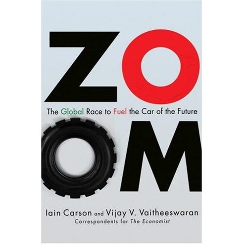 Livre/Iain Carson-Vijay Vaitheeswaran : l'automobile survivra malgré la mort du pétrole
