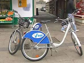 Caen : vous pouvez vous abonner à V'eol, le système de vélos en libre-service lancé en mars 2008