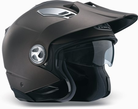 HJC IS-Multi : le casque « couteau suisse ».