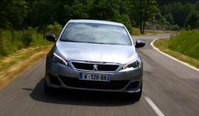 Peugeot 308 GTI : Caradisiac a pu la conduire  (vidéo exclusive)