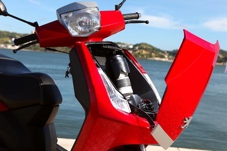Essai - Peugeot Vivacity 125 : Le juste prix...