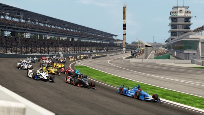 Test Project Cars 2 : l'outsider sur PS4 / Xbox One / PC ?