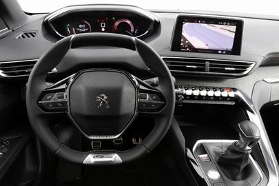 Essai - Peugeot 3008 2.0 BlueHDI 150: plus aucune raison d'acheter allemand