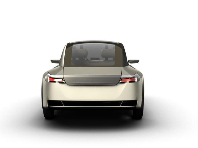 Loremo prépare sa voiture électrique E-Loremo mise en vente dès 2010