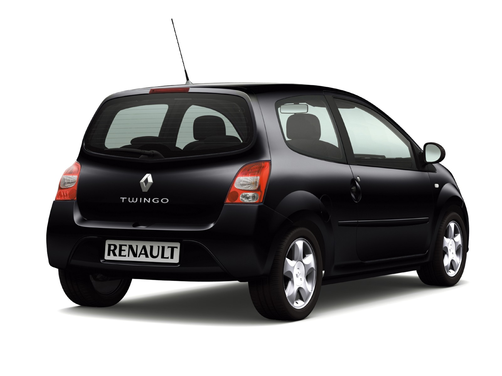 nouvelle renault twingo 2 toutes les infos et photos. Black Bedroom Furniture Sets. Home Design Ideas