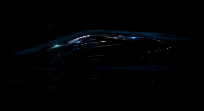 Rotary Supercars promet une hypercar de 2800 ch!