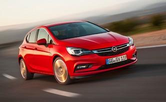 Opel présente le nouveau 1.4l Turbo de sa future Astra