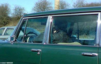 Top Gear : Jeremy Clarkson face à la justice