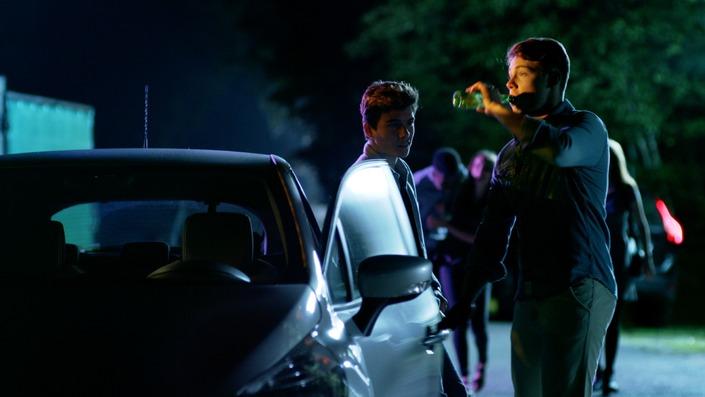 La quasi-totalité des jeunes avoue avoir déjà eu un comportement à risque au volant