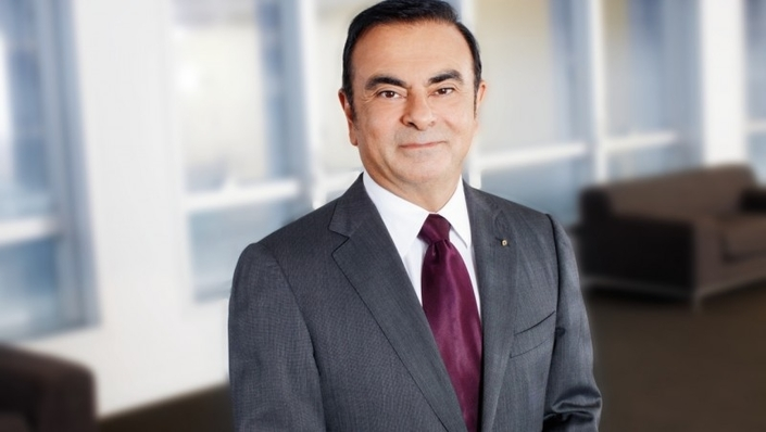 DESIGN BY BELLU - Carlos Ghosn est-il coupable ?