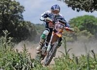 Marc Coma remporte le rallye de Sardaigne