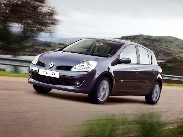 Une Renault Clio 3 essence de 2006 à moins de 130 g de CO2 par km ? Ne cherchez pas, ça n'existe pas, contrairement à ce qu'affirme l'administration !