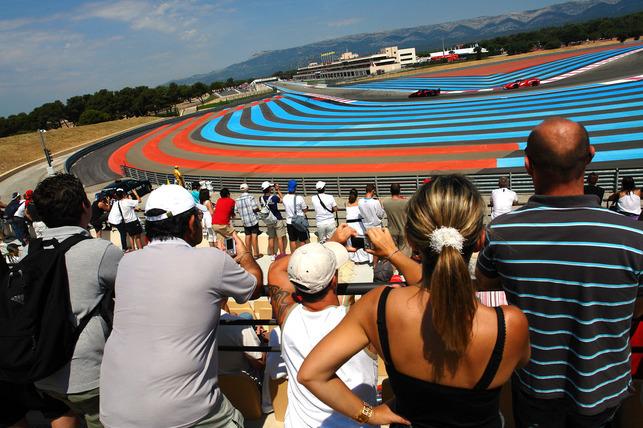 Ferrari Days sur le HTTT Paul Ricard : ce que vous avez raté (ou pas)