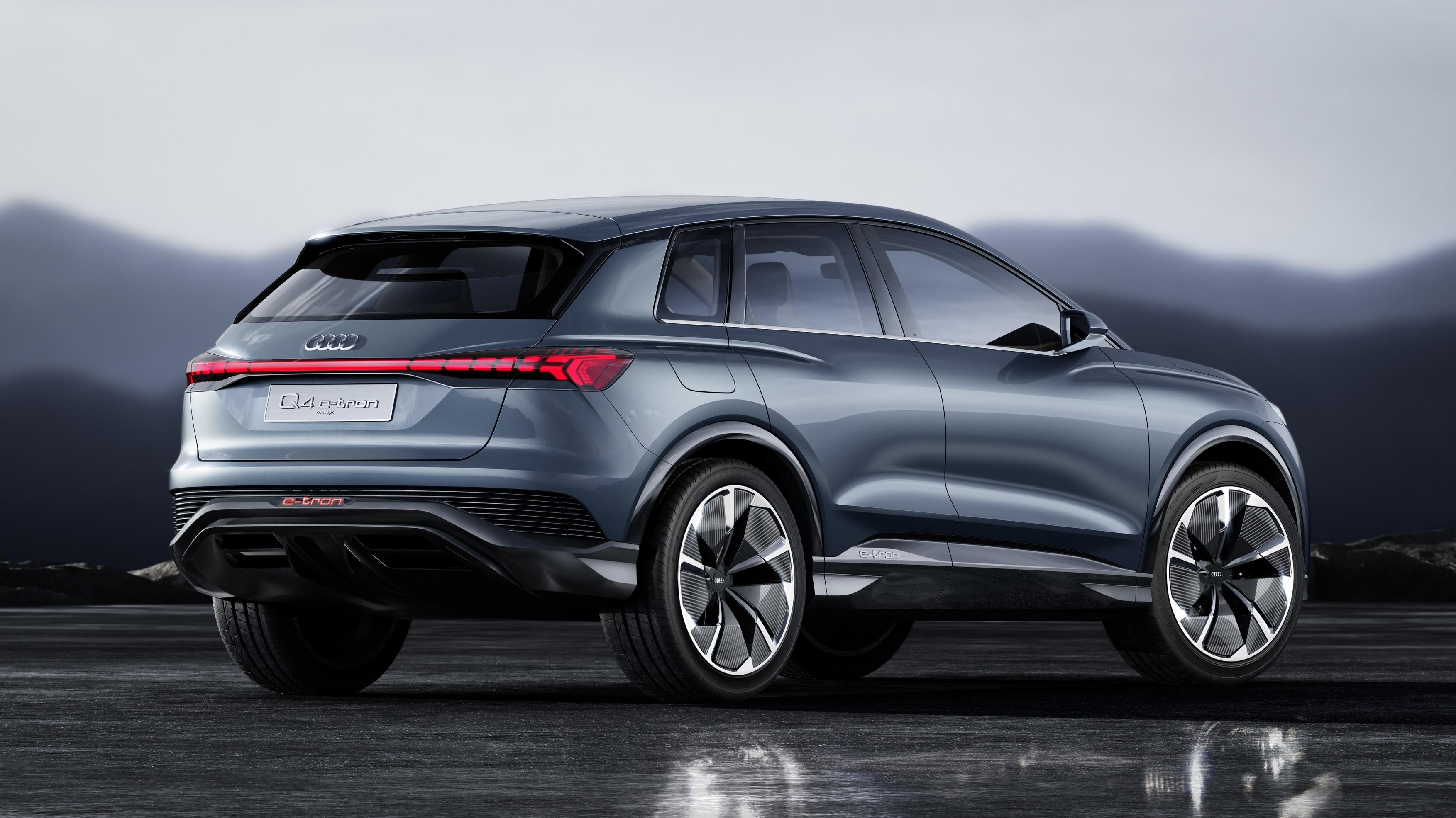 Audi Le Calendrier Des Nouveautes Jusqu En 2022