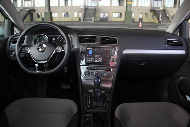 Essai - Volkswagen e-Golf : pas sûr que le courant passe