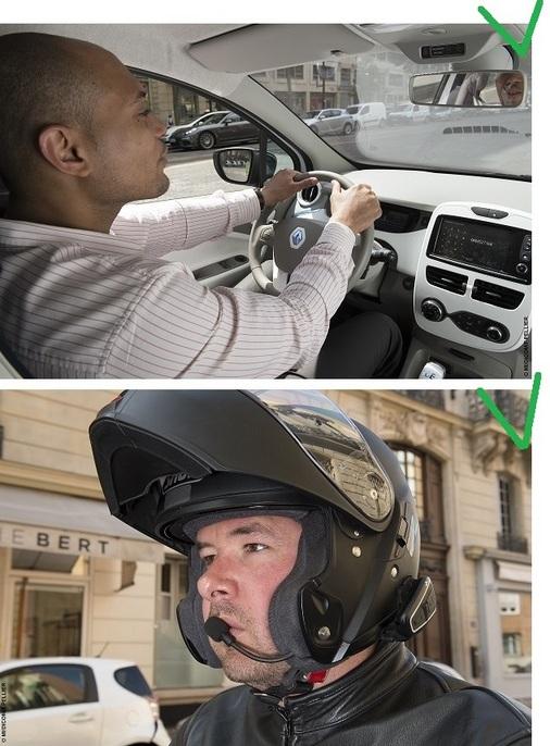 Sécurité routière : interdiction des oreillettes et baisse du taux d'alcoolémie au 1er juillet