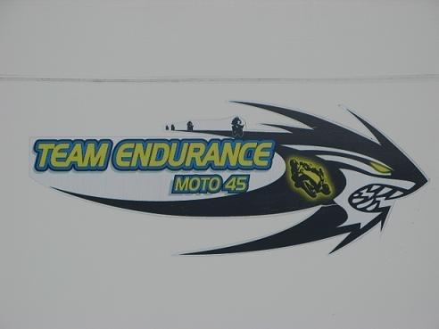 Endurance - Albacete: Alex Lagrive raconte